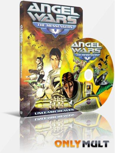 Poster Ангел войны