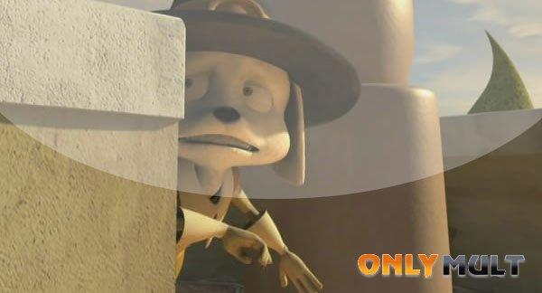 Второй скриншот Три мушкетера