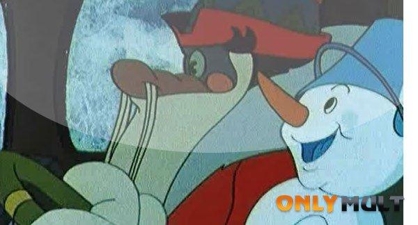 Первый скриншот Дед Мороз и серый волк