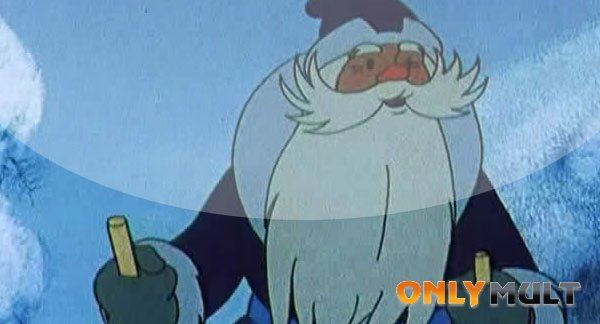 Третий скриншот Дед Мороз и серый волк