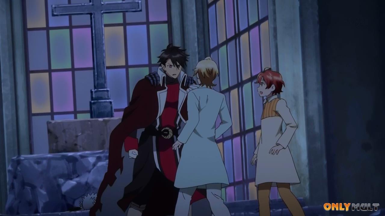 Второй скриншот Принц Преисподней: Демоны и реалист