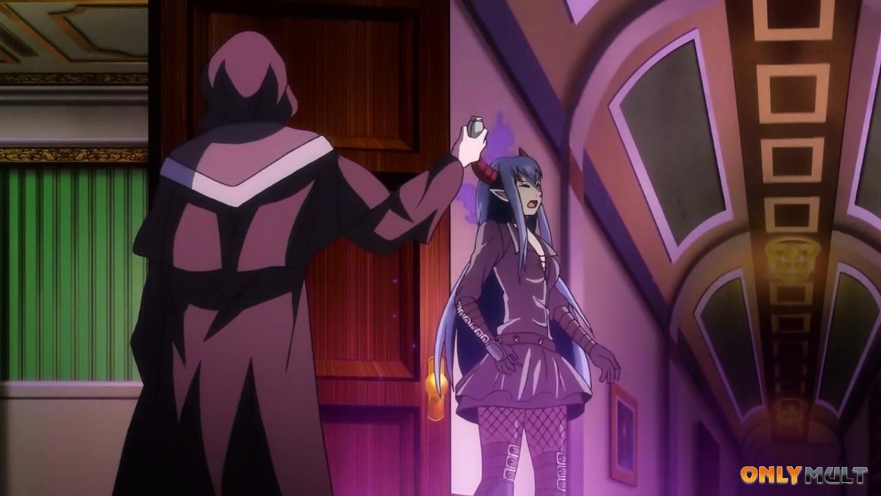 Первый скриншот Принц Преисподней: Демоны и реалист