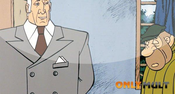 Второй скриншот Приключения Васи Куролесова