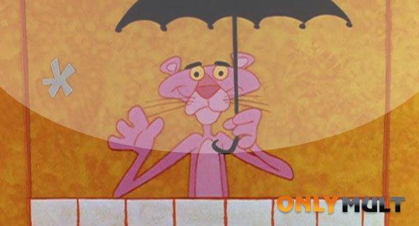 Второй скриншот Розовая пантера