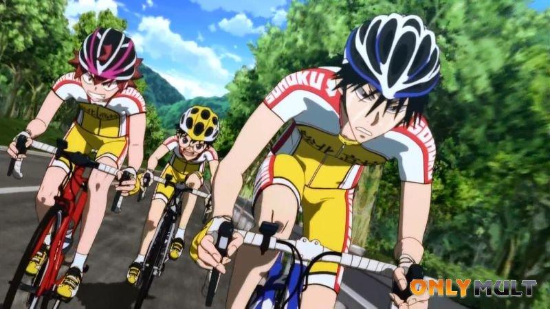 Первый скриншот Трусливый велосипедист