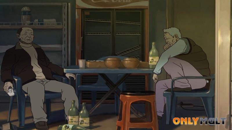 Второй скриншот Подделка (2013)