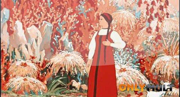 Второй скриншот Аленький цветочек