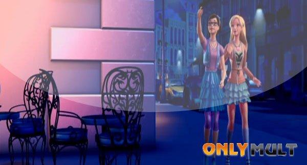 Первый скриншот Барби: Сказочная страна моды