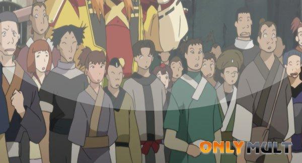 Второй скриншот 7 самураев