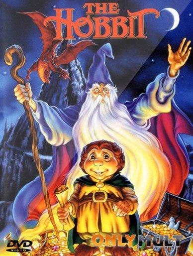 Poster Хоббит