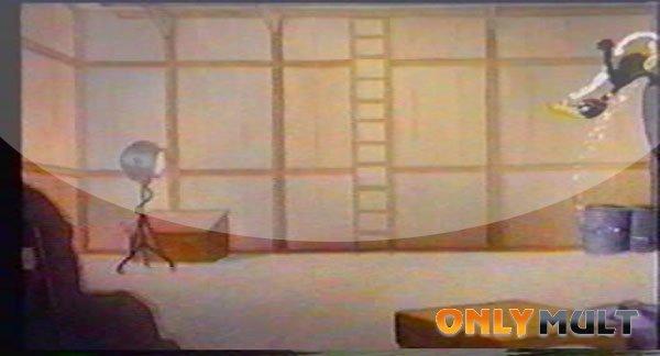 Первый скриншот Даффи Дак