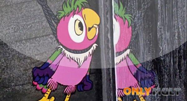 Третий скриншот Возвращение блудного попугая