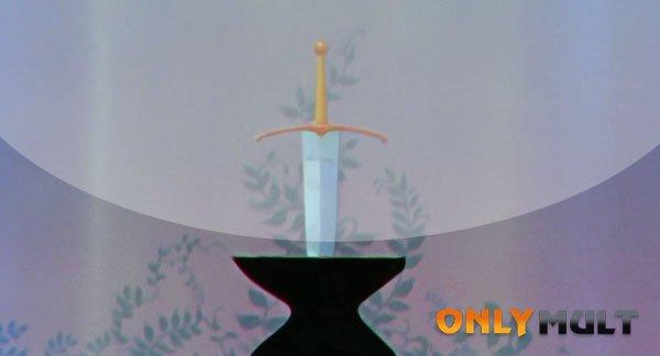 Третий скриншот Меч в камне