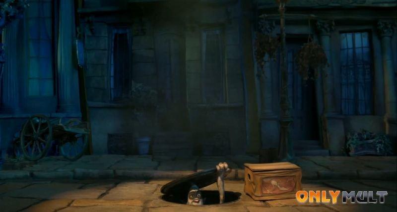 Третий скриншот Семейка монстров (2014)