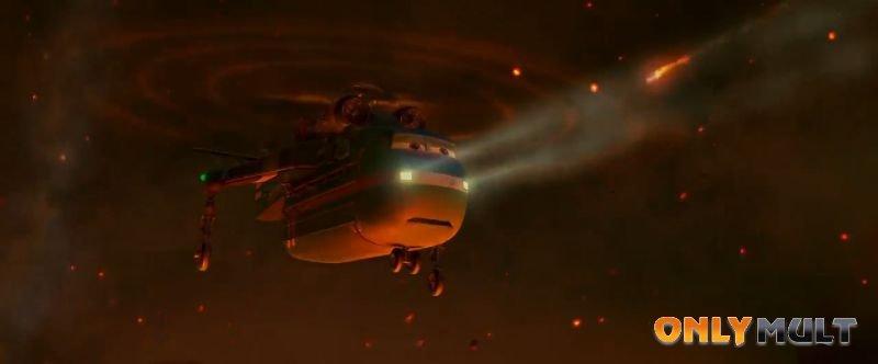 Первый скриншот Самолеты 2: Огонь и вода