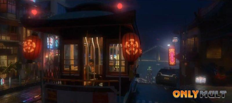 Второй скриншот Город героев [HD 720]