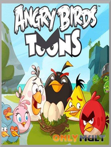 Poster Злые птицы