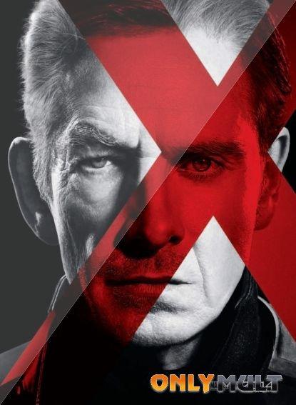 Poster Люди Икс: Дни минувшего будущего