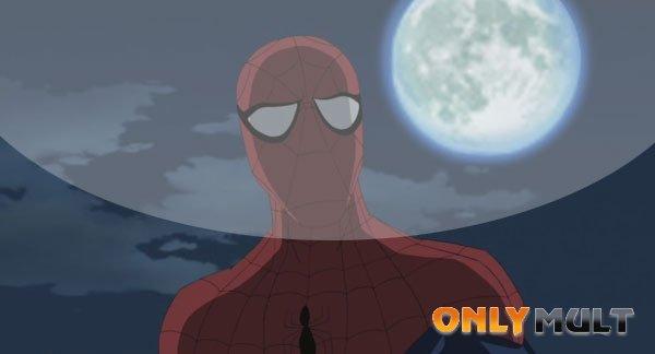 Первый скриншот Великий Человек-паук