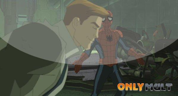 Третий скриншот Великий Человек-паук