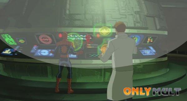 Второй скриншот Великий Человек-паук