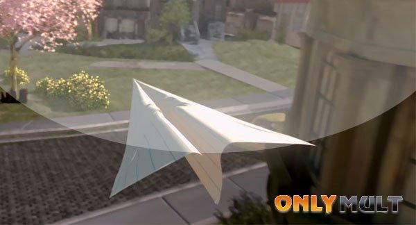 Второй скриншот Первый полет