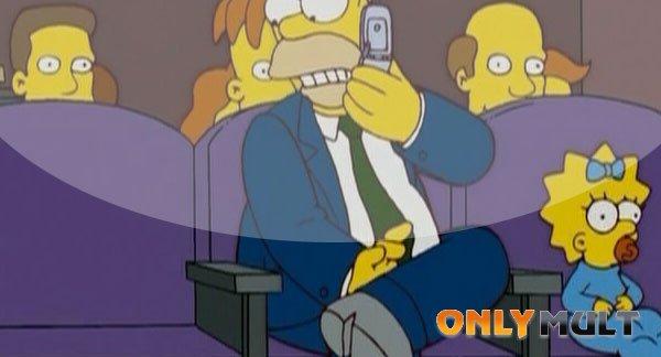 Третий скриншот Симпсоны 20 сезон