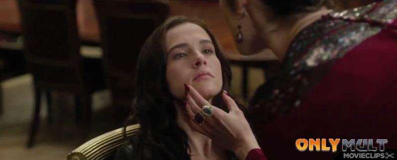 Второй скриншот Академия вампиров [в хорошем качестве]