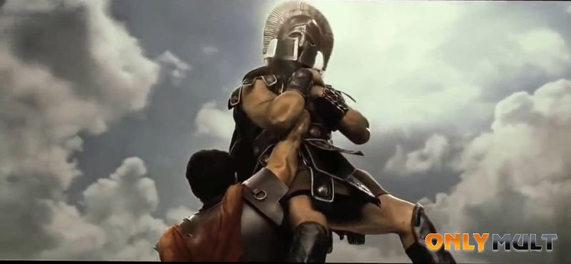 Первый скриншот Геракл: Начало легенды