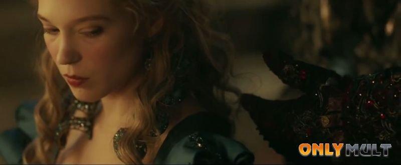 Третий скриншот Красавица и чудовище 2014