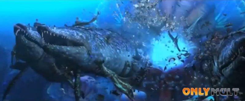 Второй скриншот Глубинные империи