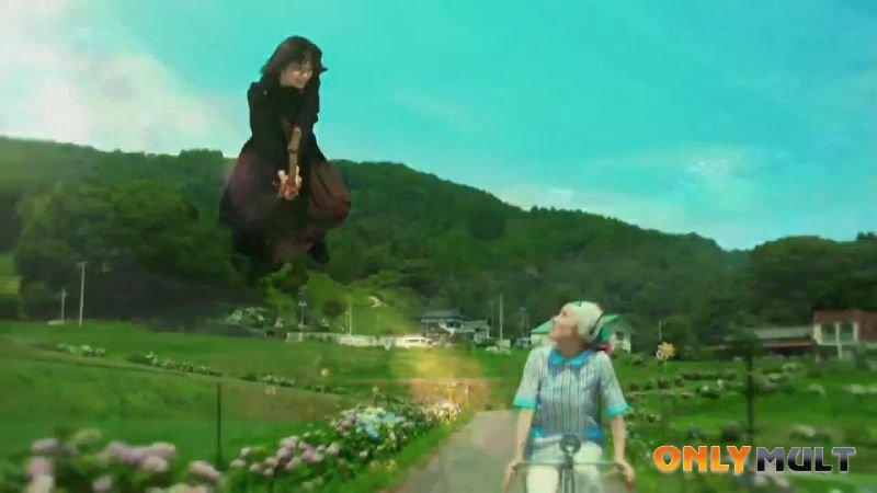Второй скриншот Ведьмина служба доставки (2014)