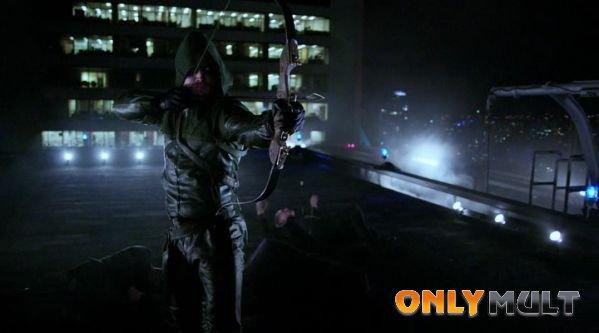 Второй скриншот Стрела сериал