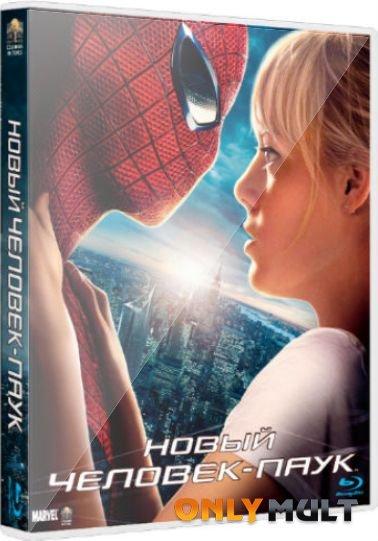 Poster Новый Человек-паук