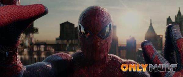 Первый скриншот Новый Человек-паук