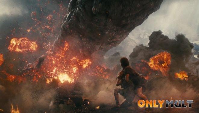 Третий скриншот Гнев Титанов