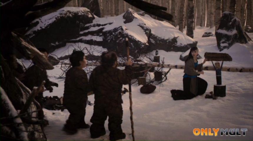 Второй скриншот Белоснежка и Месть гномов