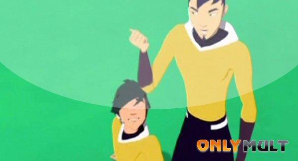 Третий скриншот Галактический футбол