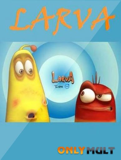 Poster Личинки