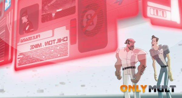 Второй скриншот Моторсити