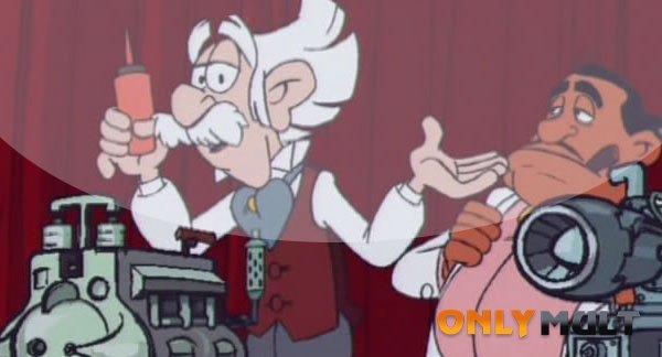 Третий скриншот Спиру и Фантазио