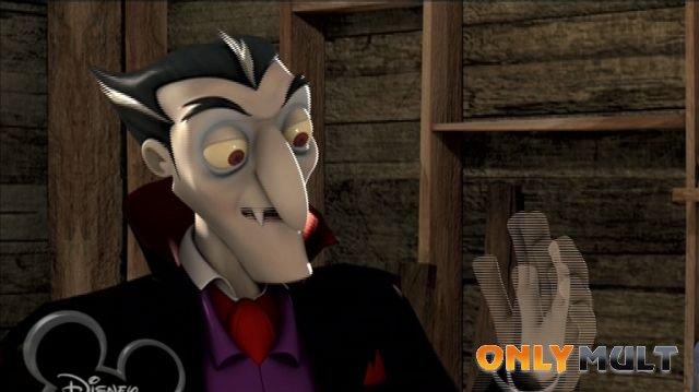 Второй скриншот Письмо Дракуле