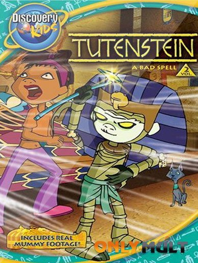 Poster Тутенштейн
