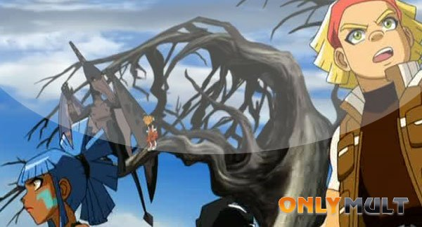 Первый скриншот Рэдакай: Битва за Кайру