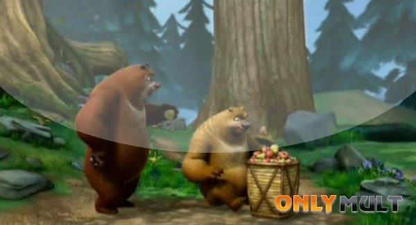 Первый скриншот Медведи соседи