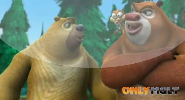 Третий скриншот Медведи соседи