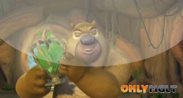Второй скриншот Медведи соседи