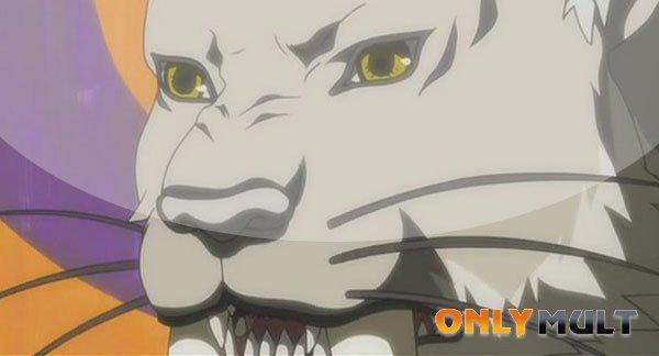 Первый скриншот Наруто 3
