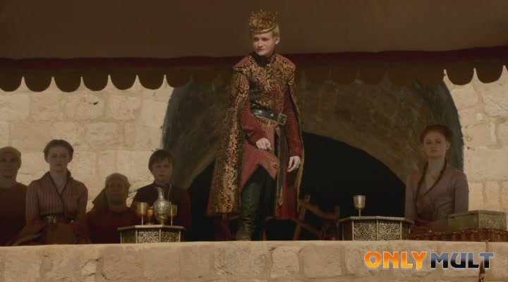 Третий скриншот Игра престолов 2 сезон