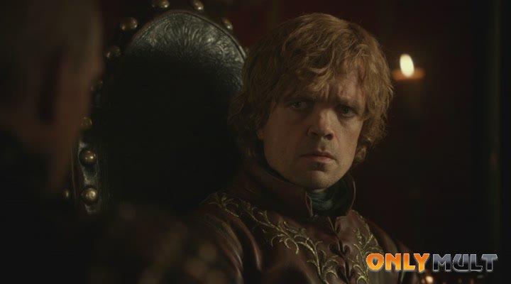 Второй скриншот Игра престолов 2 сезон